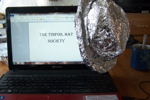 Tinfoil Hat Society